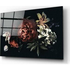 Skleněný obraz Insigne Bouquet